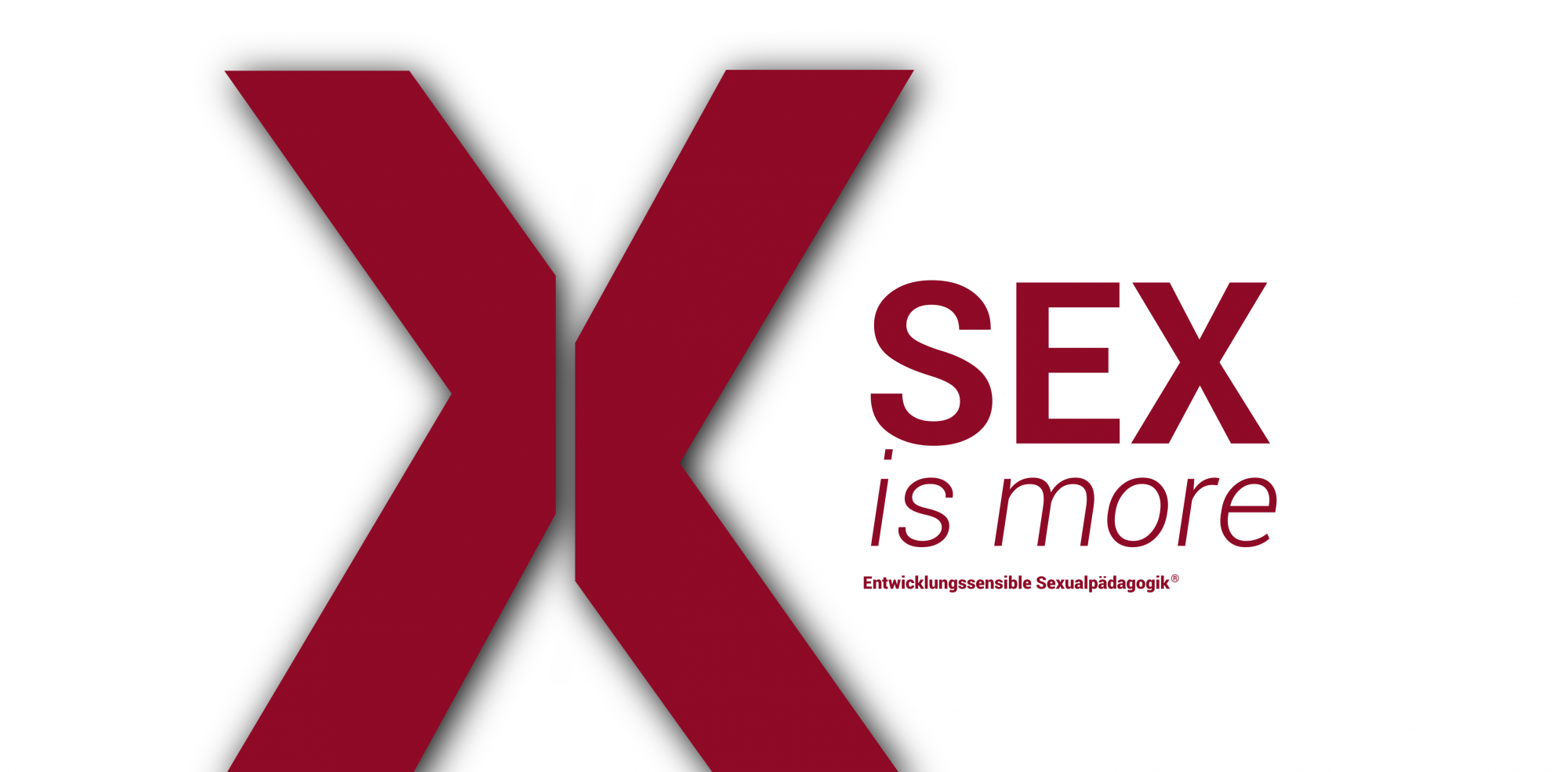 SEX IS MORE